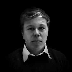 Portret Jouke Jagersma title=