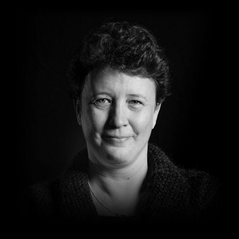 Bianca Koning - Regio Controller - portret