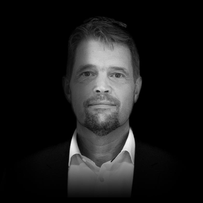 Peter Krebbekx, Directeur ConQuaestor