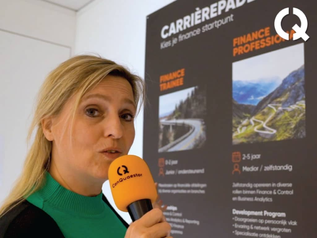 ConQuaestor Carrièrepaden Video Uitleg