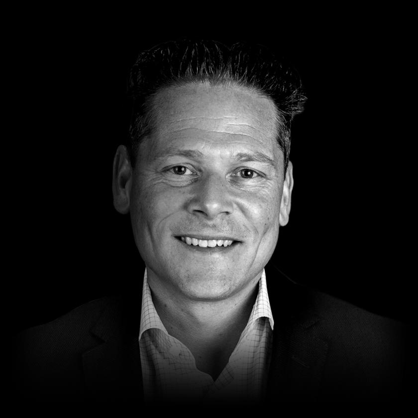 Portret Frank Minkenberg